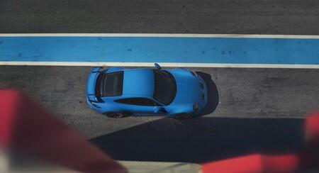 Porsche 911 Gt3 2021 13