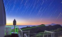 La teleportación cuántica bate récord de distancia en las Canarias