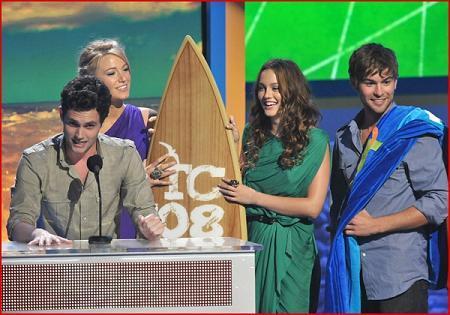 Teen Choice Awards 2008: Todos los invitados