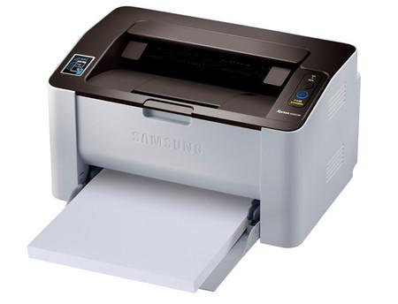 Samsung Impresoras NFC
