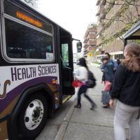 Así es como tu móvil podrá ayudar a mejorar la fluidez de las líneas de autobuses