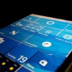 En la próxima build de Windows 10 Mobile, Microsoft hará algo que