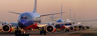Las 50 fanpages de aerolíneas más populares en Facebook