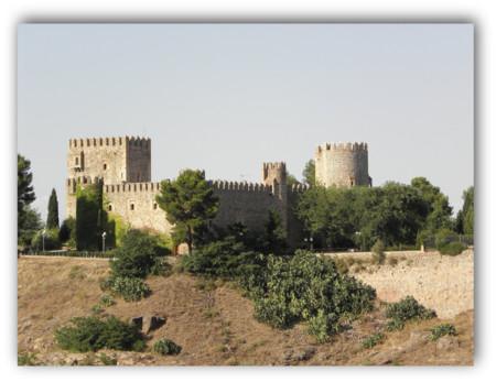 San Servando Toledo