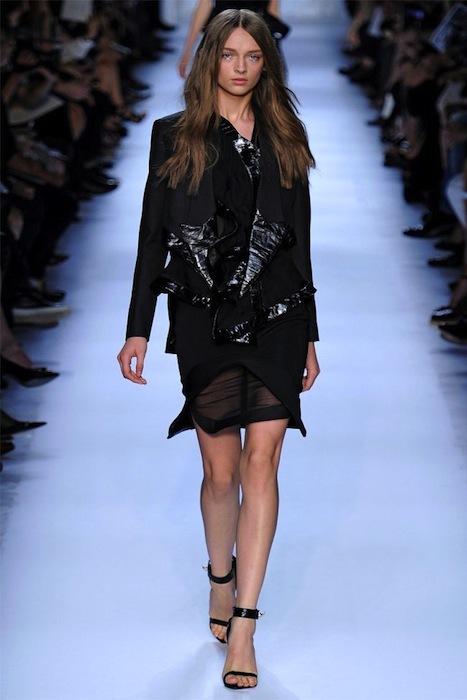 Foto de Givenchy Primavera-Verano 2012 (10/39)