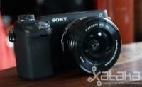 Sony NEX 6, toma de contacto