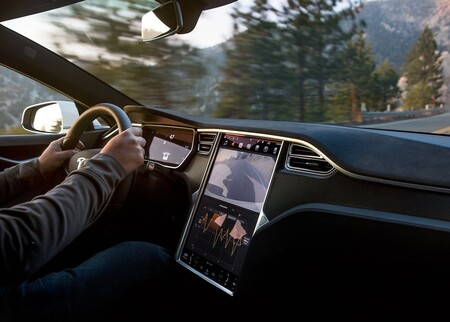 Apple Rechaza Compra Tesla 3