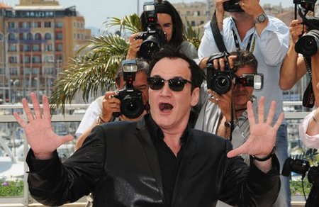 Frases de cine | 28 de mayo | Almodóvar se cabrea, 'Up' no es tan buena y Tarantino modifica la Historia
