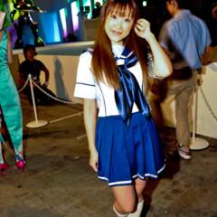 Foto 109 de 130 de la galería cosplay-tgs-2011 en Vida Extra