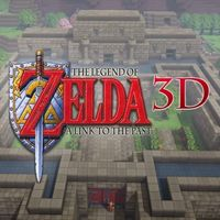 El mapa de The Legend of Zelda: A Link to the Past es recreado por completo en Dragon Quest Builders 2