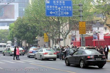 Atropellos en China. Cuando matar al peatón todavía sale a cuenta