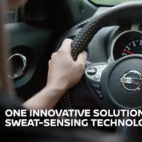 Nissan quiere que sus coches te recuerden tomar agua para no conducir deshidratado