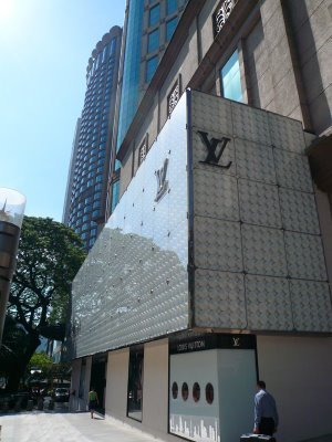 Louis Vuitton Kuala Lumpur