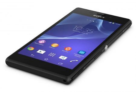 Sony Xperia M2 Negro