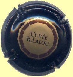 Cuvee R. Lalou