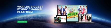 Lycamobile se mete en el mercado televisivo a su manera, con canales en otros idiomas