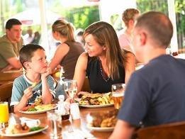 Los niños también influyen en la alimentación de los adultos