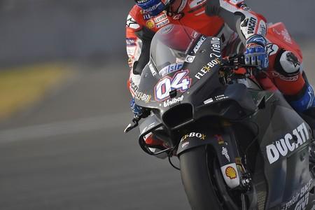 Ducati Test Tailandia 3