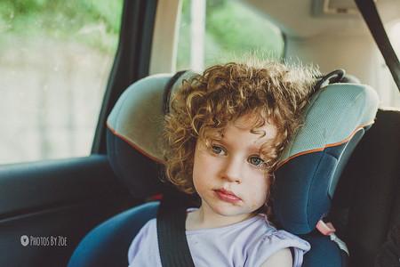 Cómo ir en coche desde pequeños y disfrutarlo