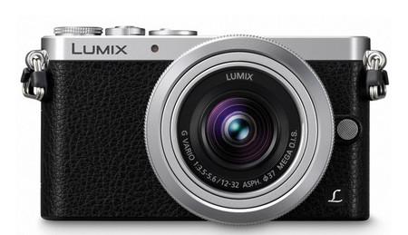 Gana una Panasonic Lumix GM1 en nuestro Club Xataka Foto
