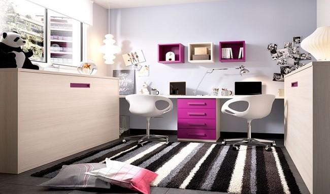 Dormitorio Liyur