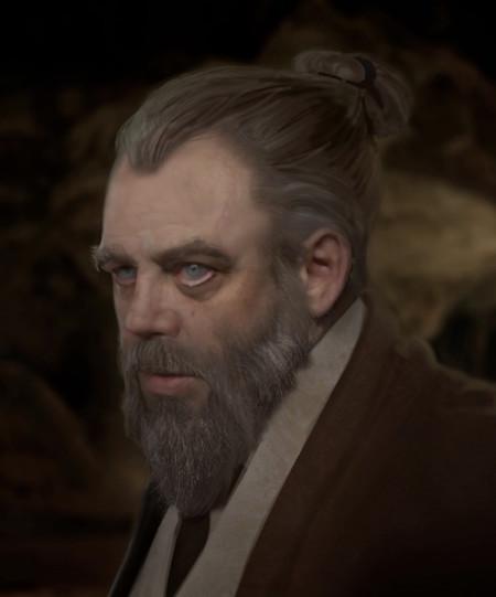 Star Wars E Vii Bocetos 44