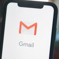Gmail para iOS se actualiza y añade integración con la app Archivos de iPhone y iPad