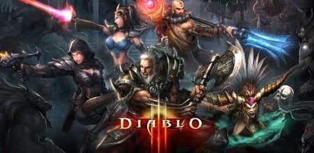 Dos horas a cuatro bandas con 'Diablo III' en PS3