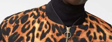 El animal print es tendencia, está en Zara y de rebajas para sumarlo a nuestro outfit