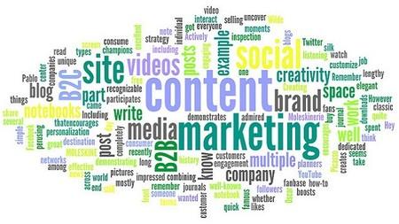 El marketing de contenidos, imprescindible para las empresas
