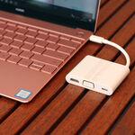 Más problemas para los portátiles de Huawei: EE.UU revoca la licencia para que Intel comercie con la compañía
