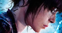 Así es la portada definitiva de 'Beyond: Two Souls'