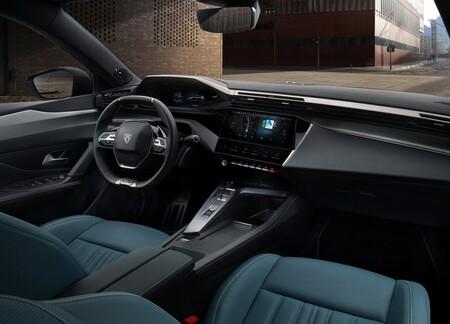Peugeot 308 2022 1600 1b