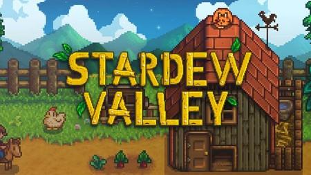 Stardew Valley llegará a PS4 y Xbox One en diciembre, mientras la versión de Wii U es cancelada
