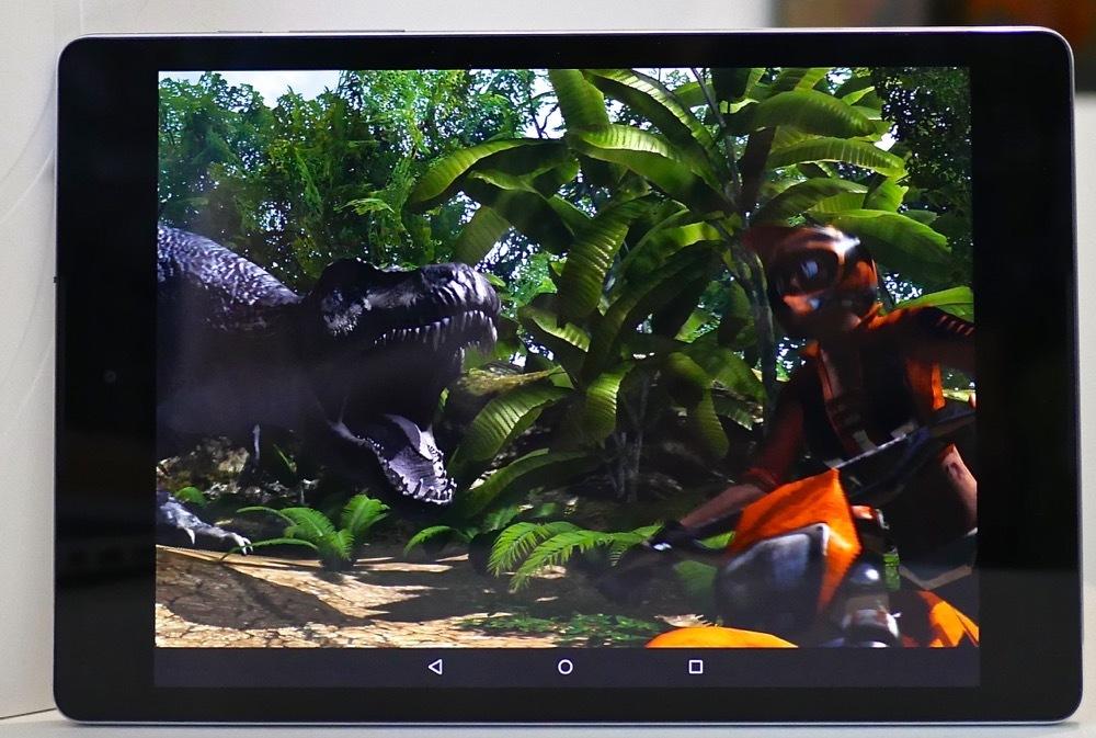 Foto de Nexus 9, análisis (2/27)
