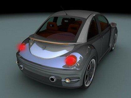 volkswagen new beetle jrd tuning