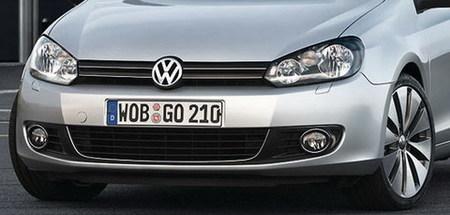 Volkswagen Golf GTi y Golf GTi-R, primeras noticias