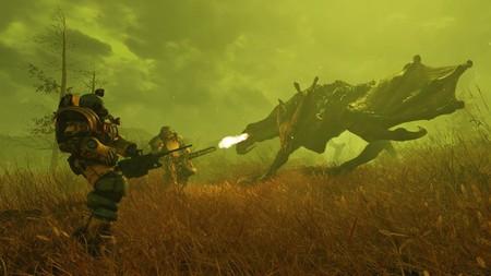 La actualización Wastelanders de Fallout 76 se prepara para su inminente llegada con un nuevo tráiler