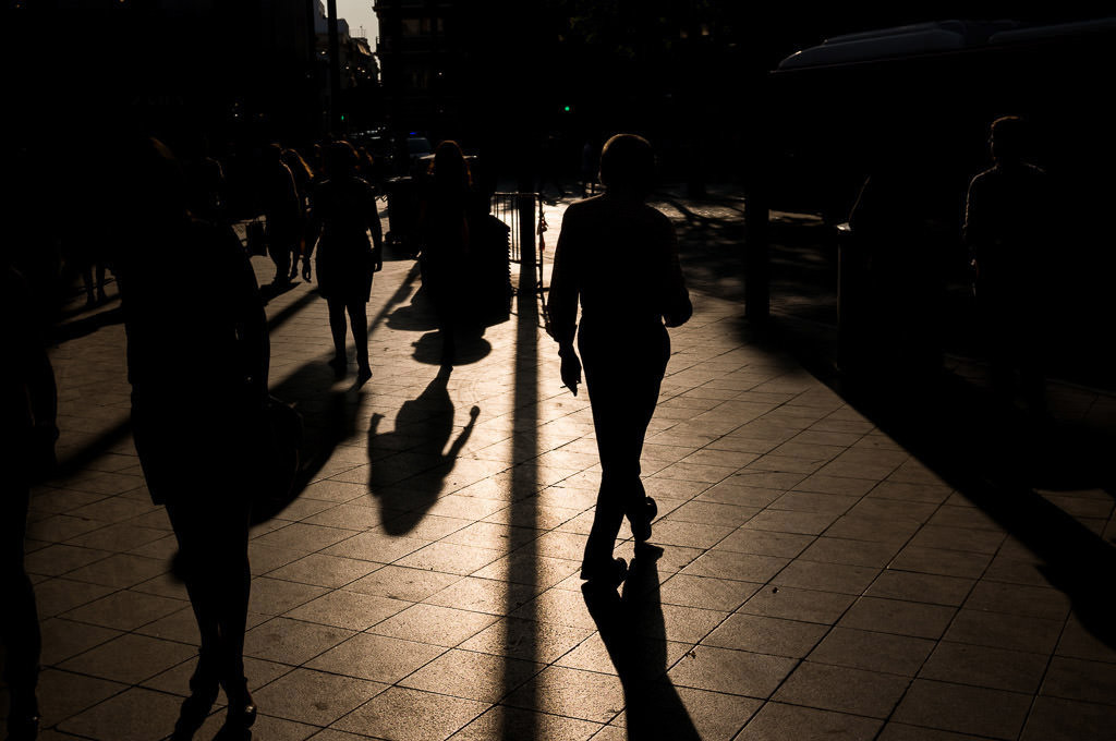 Fotógrafos de calle (II): 13 fotógrafos españoles a los que seguir la pista