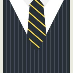 Foto 7 de 9 de la galería las-corbatas-de-dicaprio-en-ilustraciones en Trendencias Lifestyle