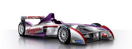 Virgin Racing Fórmula-E Team, noveno equipo de la Fórmula E