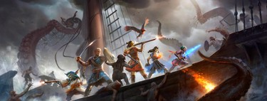 Hemos jugado a la beta Pillars of Eternity II: Deadfire, una secuela dispuesta a superar a su primera parte en todo