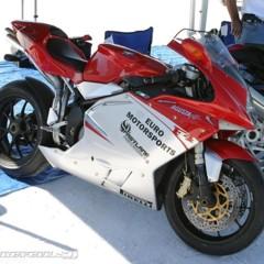 Foto 10 de 14 de la galería bonneville-speed-trial-2007 en Motorpasion Moto