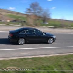 Foto 65 de 120 de la galería audi-a6-hybrid-prueba en Motorpasión