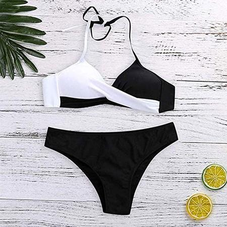 Bikini Bicolor Amazon