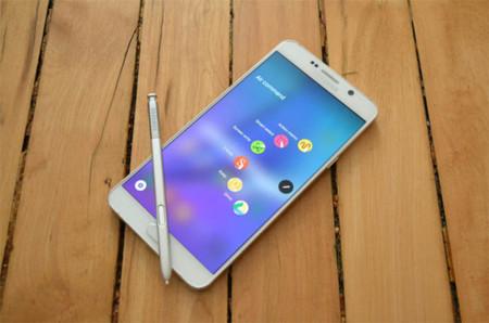 Galaxy Note 5 7