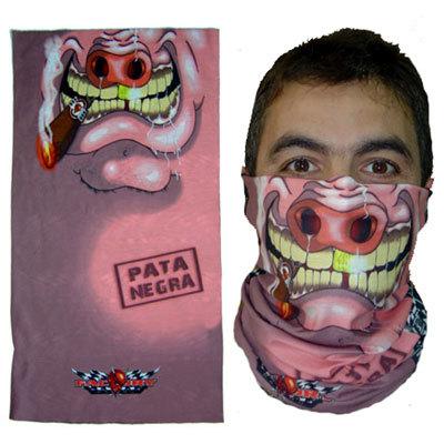 braga de cerdo motomkracing born to be wild