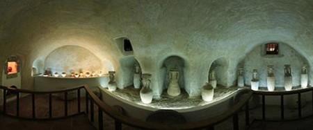 Sala Museo Cuenca 2
