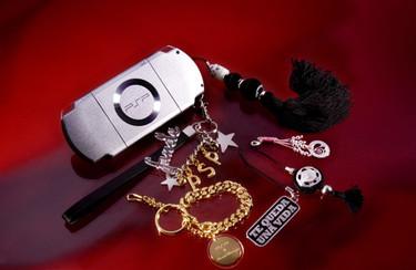 Los diseñadores visten a la PSP