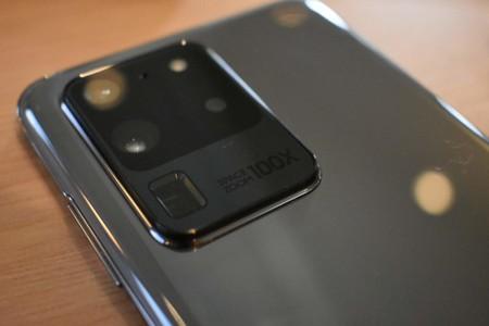 Samsung Galaxy S20 Plus Ultra Primeras Impresiones Camara Space Zoom